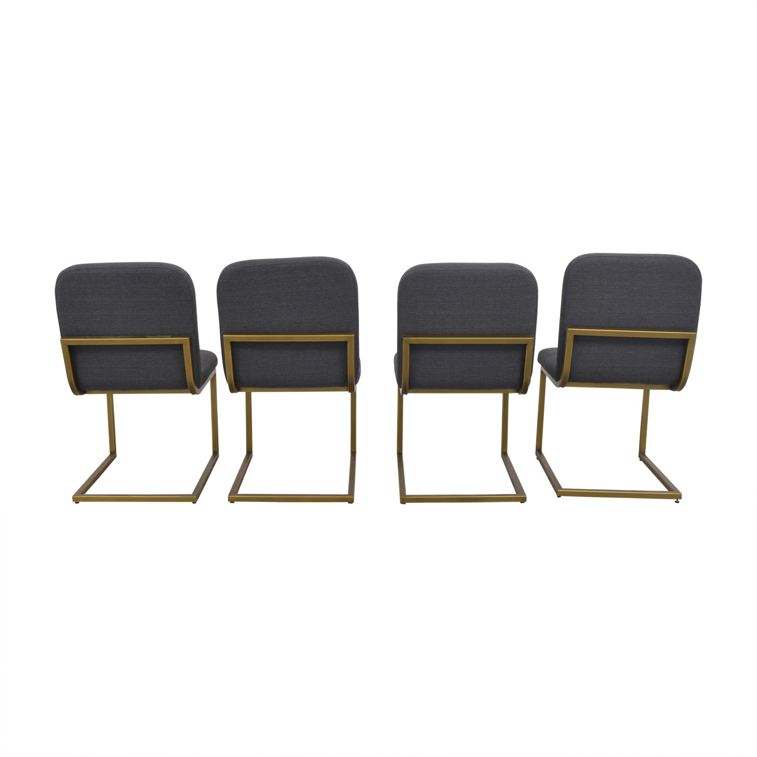 Article Article Alchemy Dining Chairs for sale