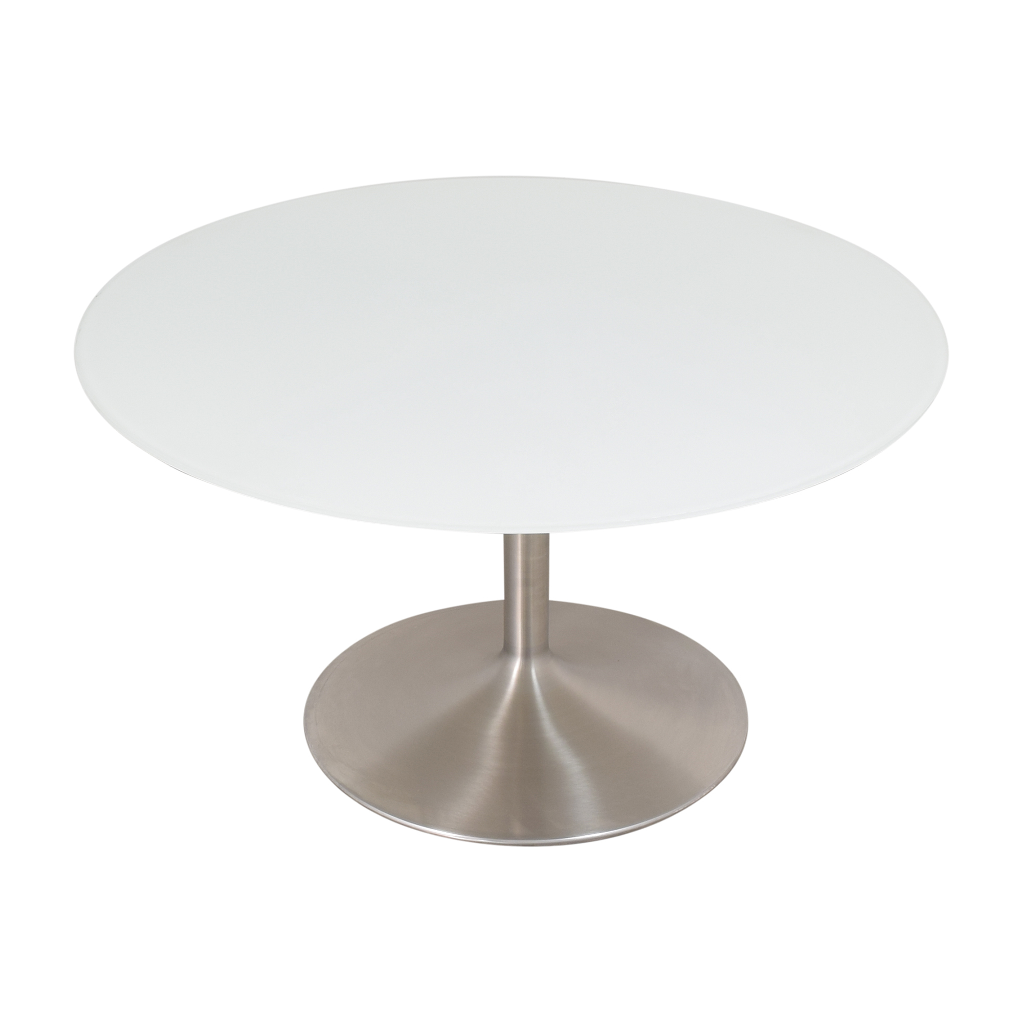Room & Board Aria Round Conference Table / Tables