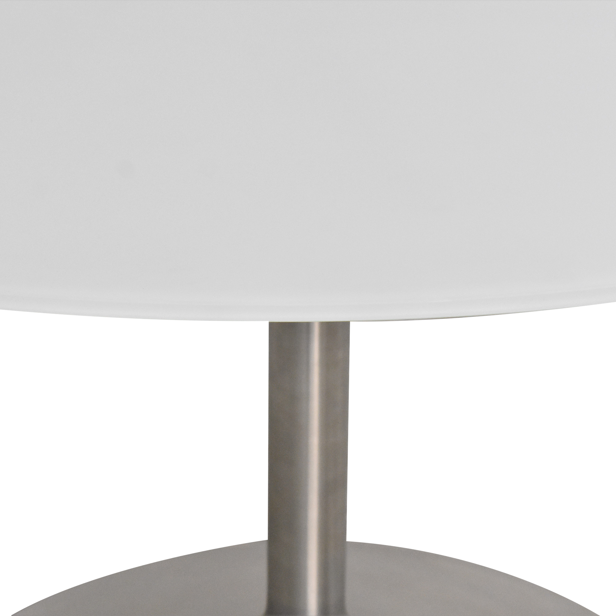 Room & Board Room & Board Aria Round Conference Table second hand