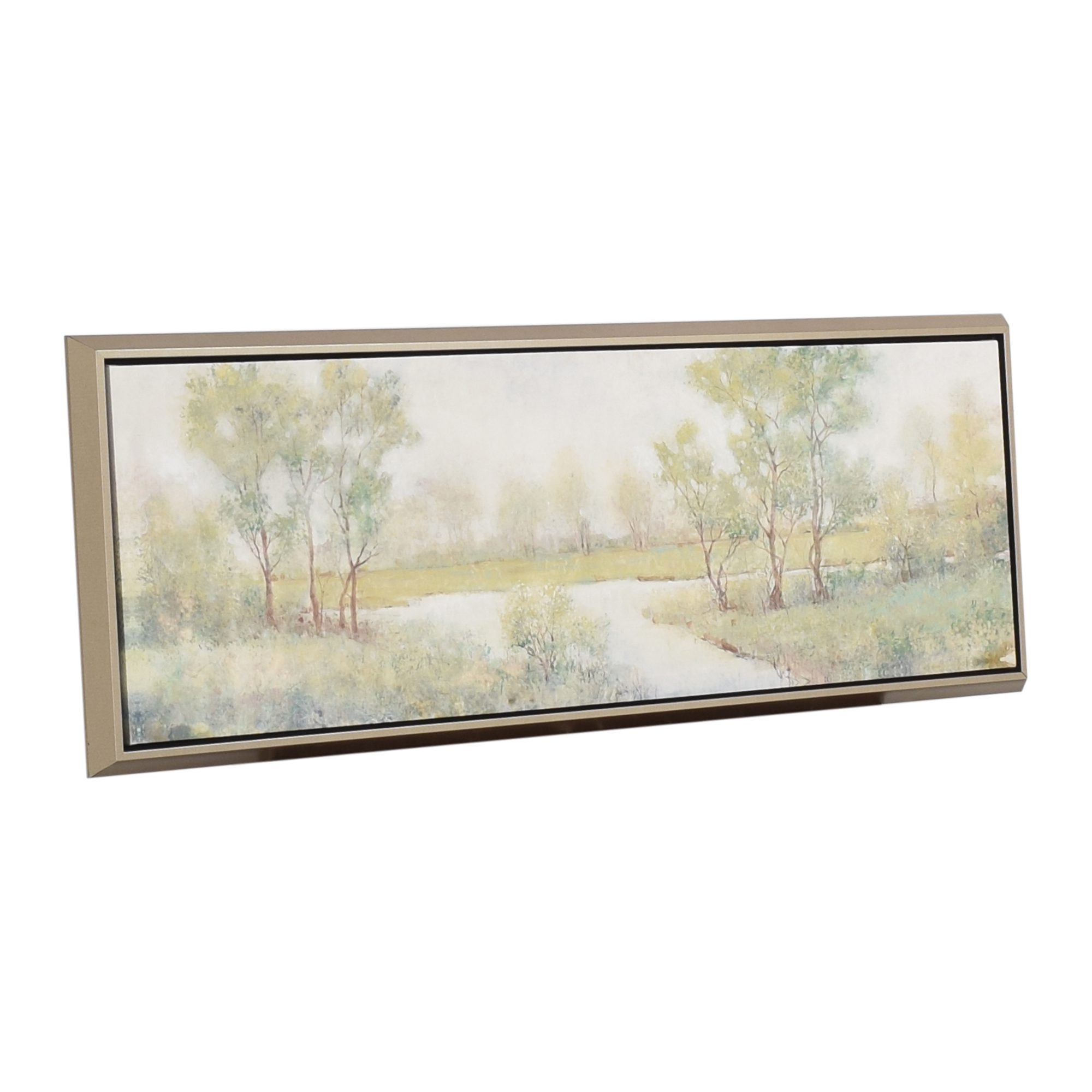 Horchow Horchow Landscape Framed Wall Art nyc