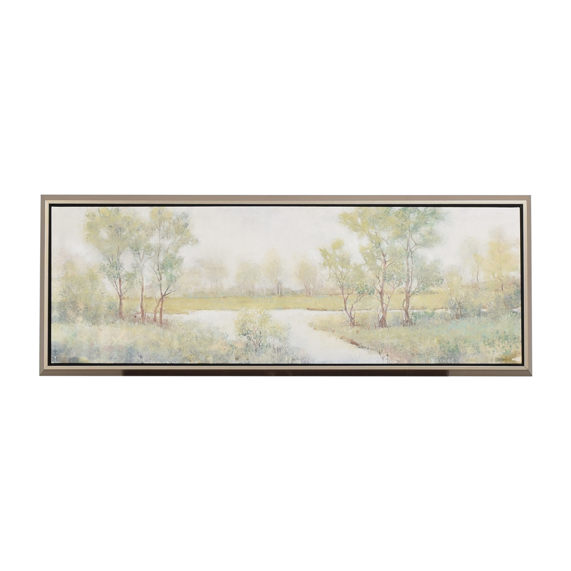 Horchow Horchow Landscape Framed Wall Art price