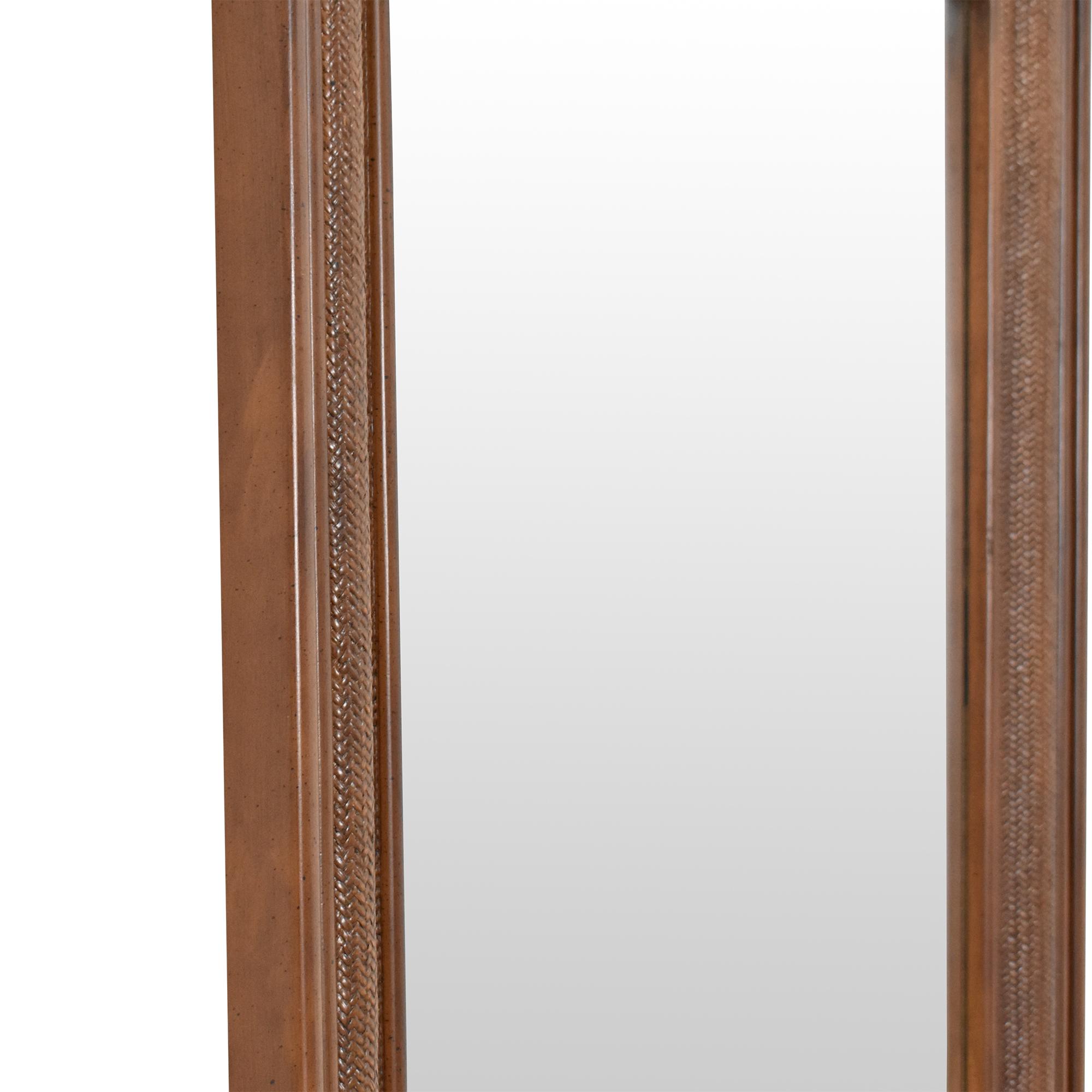 Stanley Furniture Stanley Furniture Framed Mirror Decor