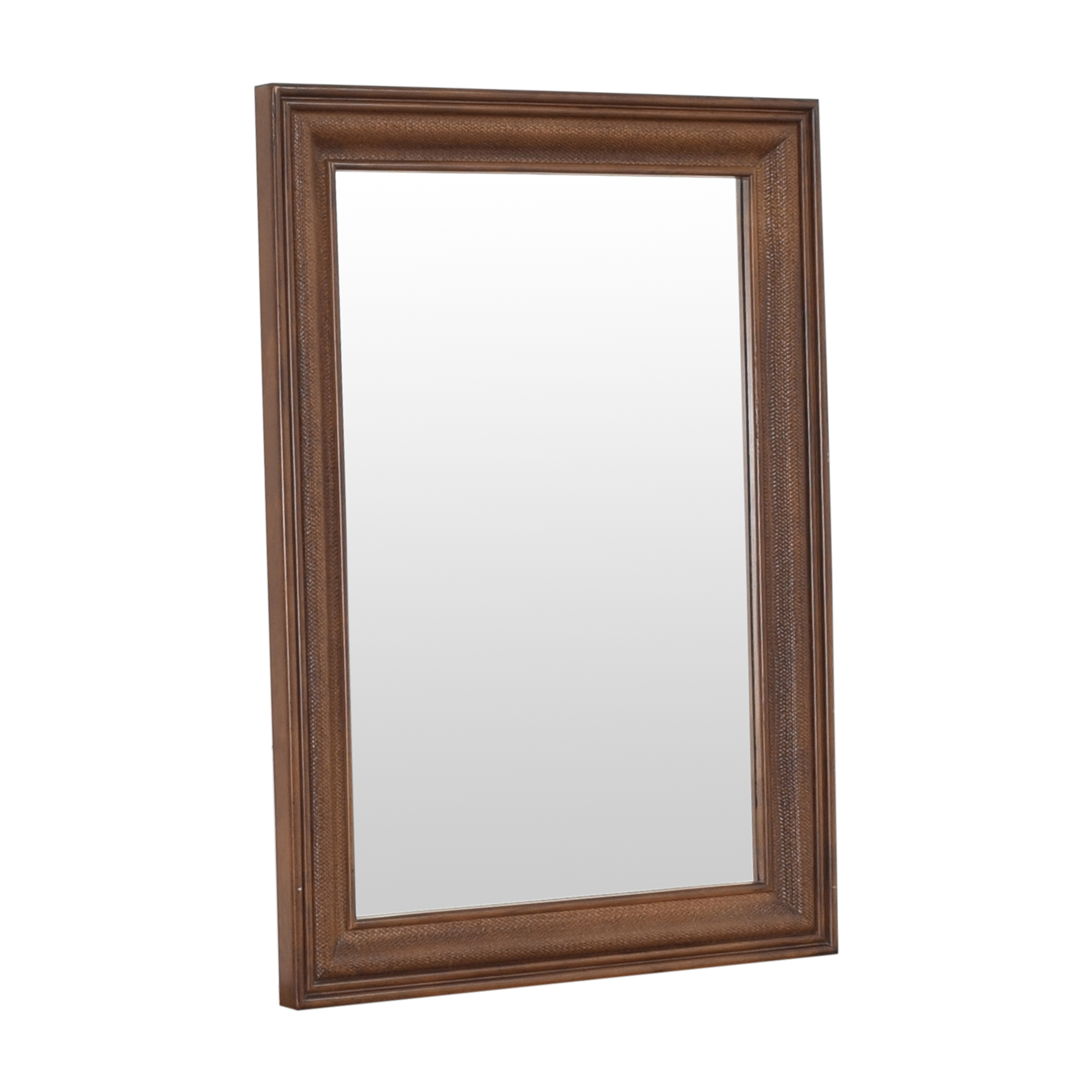 shop Stanley Furniture Framed Mirror Stanley Furniture Decor