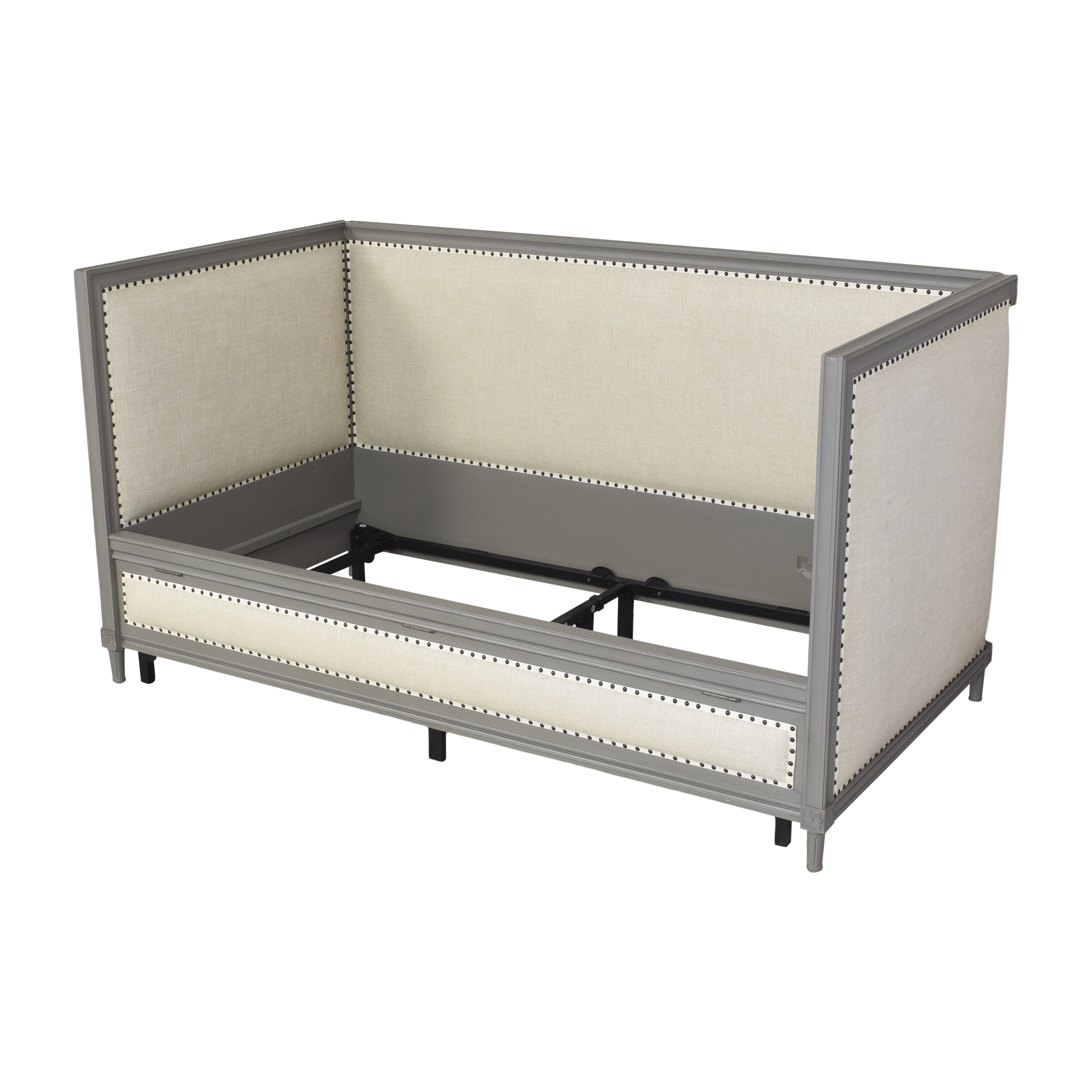 Restoration Hardware Restoration Hardware Maison Twin Panel Daybed used