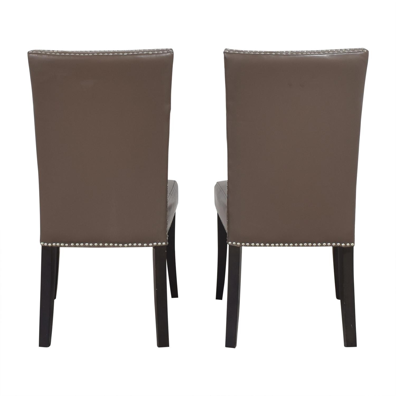 shop Safavieh Safavieh Brewster Side Chairs online