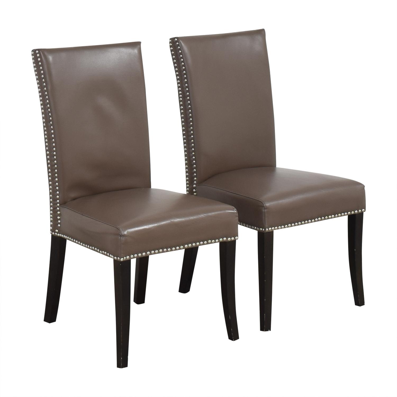 Safavieh Safavieh Brewster Side Chairs pa