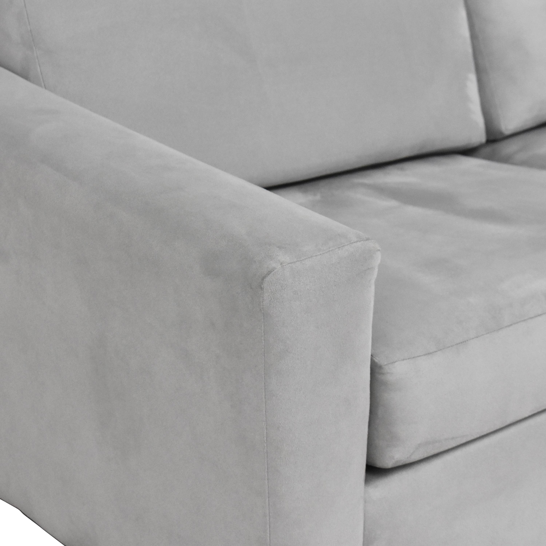 buy Cerrito Modern Sleeper Sofa Cerrito