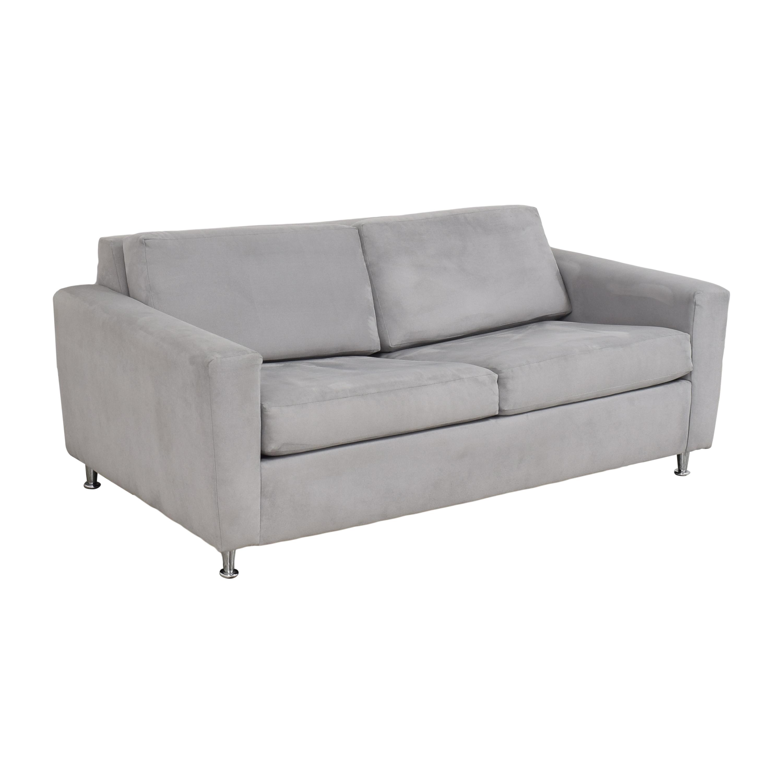 Cerrito Cerrito Modern Sleeper Sofa dimensions