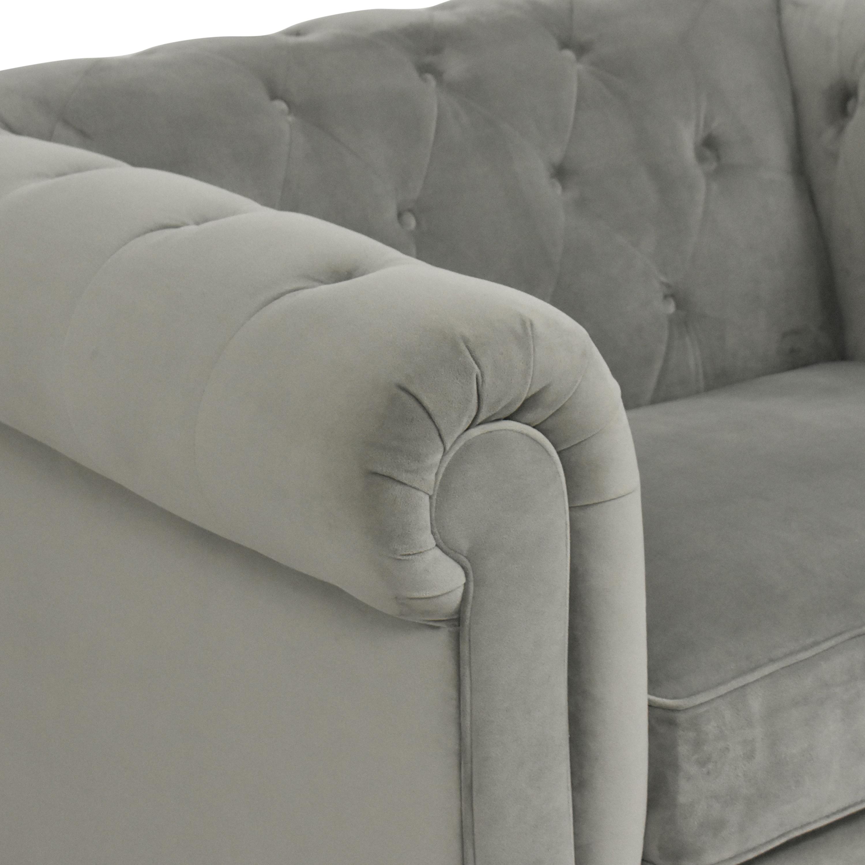 buy Macy's Macy's Martha Stewart Collection Saybridge Armchair online