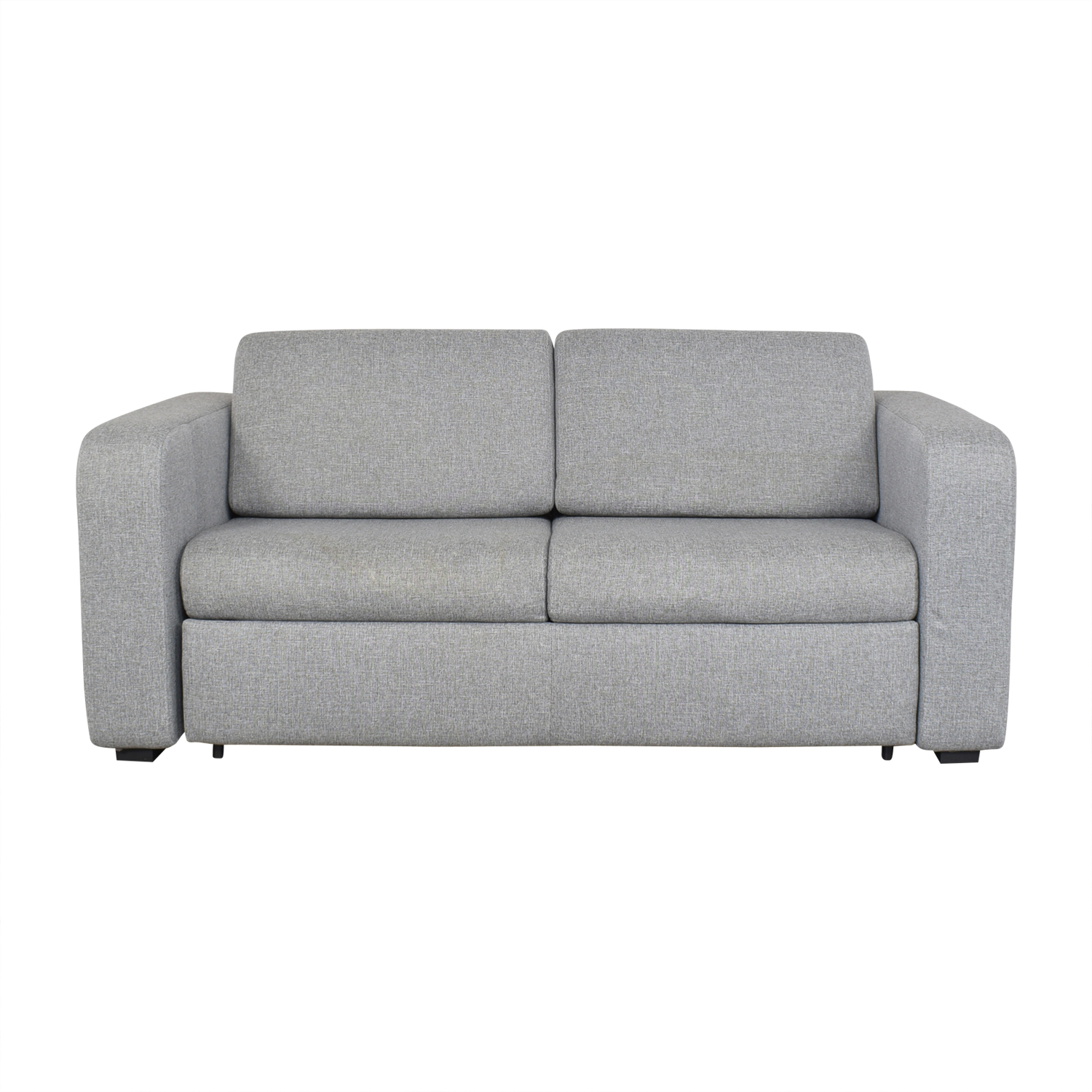 Habitat Habitat Sleeper Sofa grey