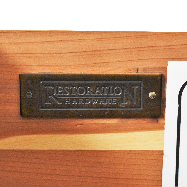 Restoration Hardware Restoration Hardware Portman Nine Drawer Dresser price