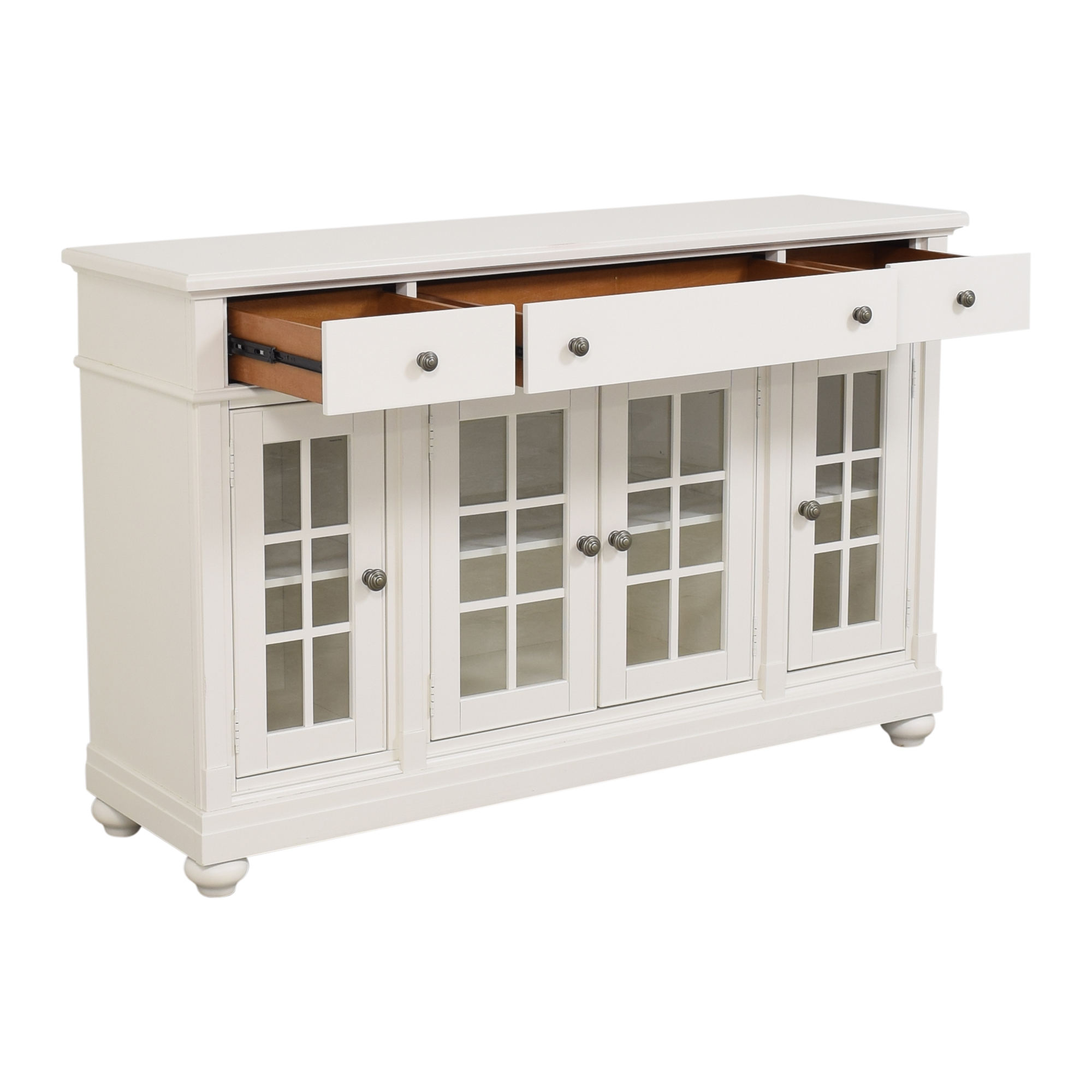 Liberty Furniture Harbor View Buffet / Cabinets & Sideboards