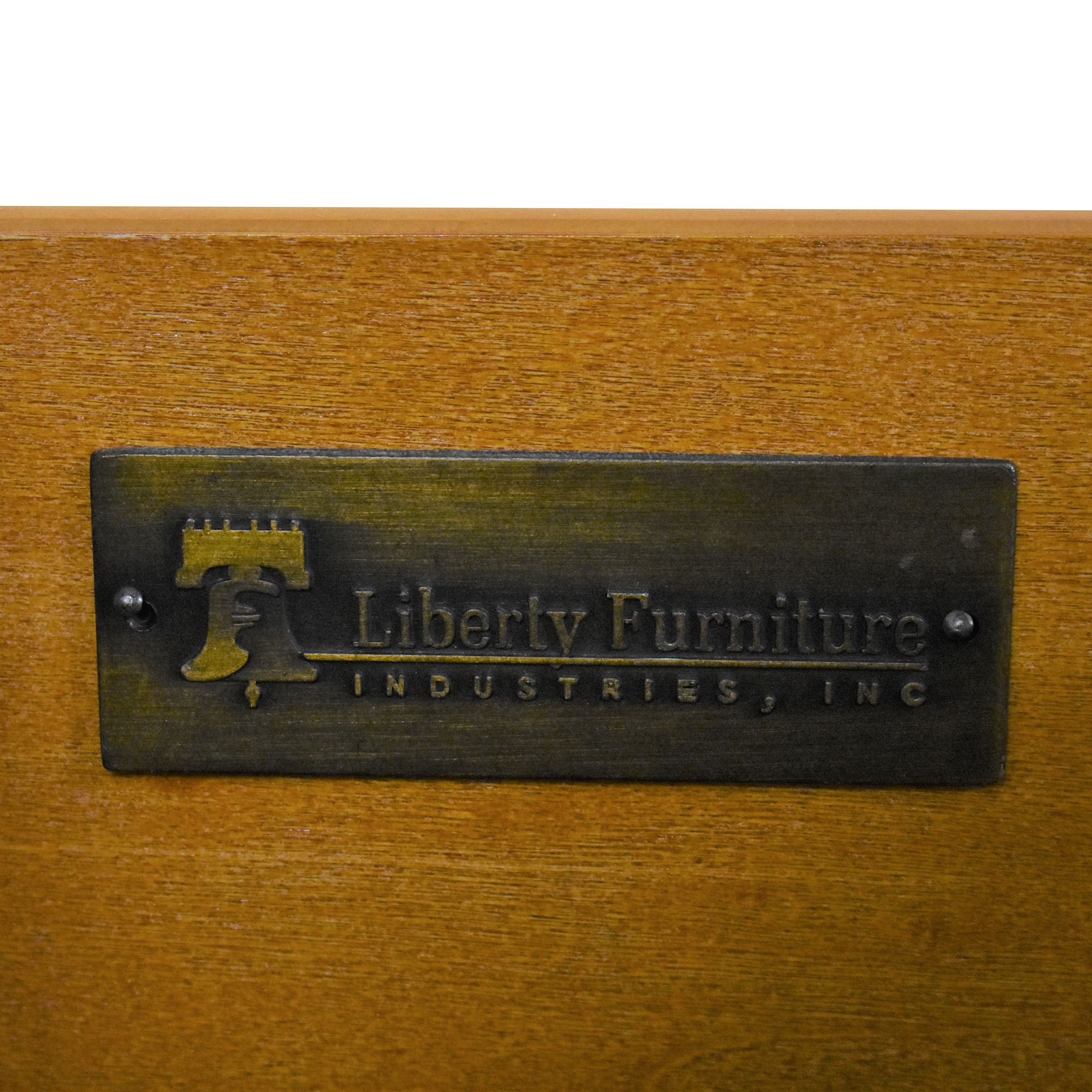 shop Liberty Furniture Harbor View Buffet Liberty Furniture Cabinets & Sideboards