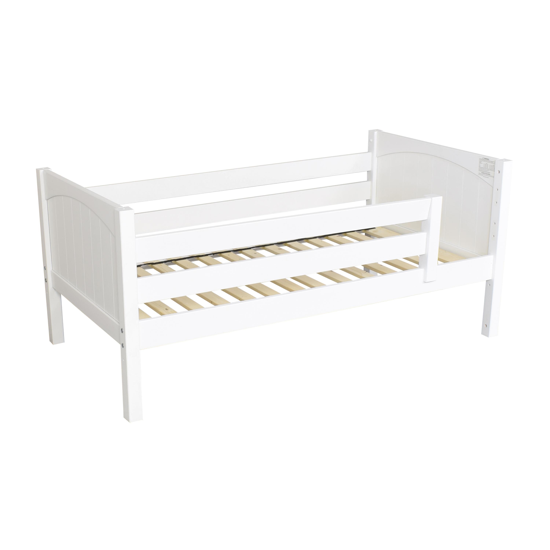 Maxtrix Maxtrix Twin Toddler Bed on sale