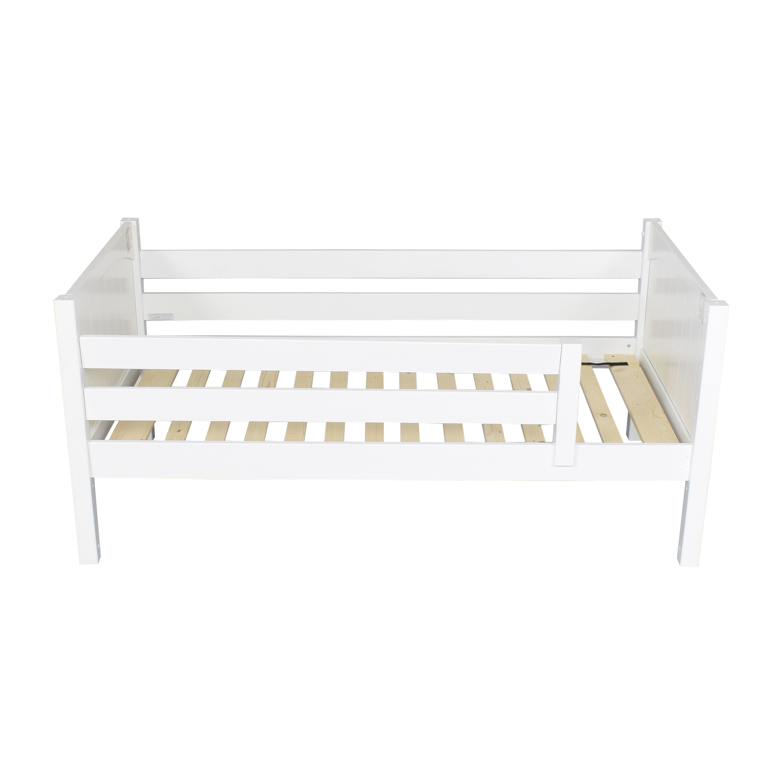 Maxtrix Maxtrix Twin Toddler Bed ct