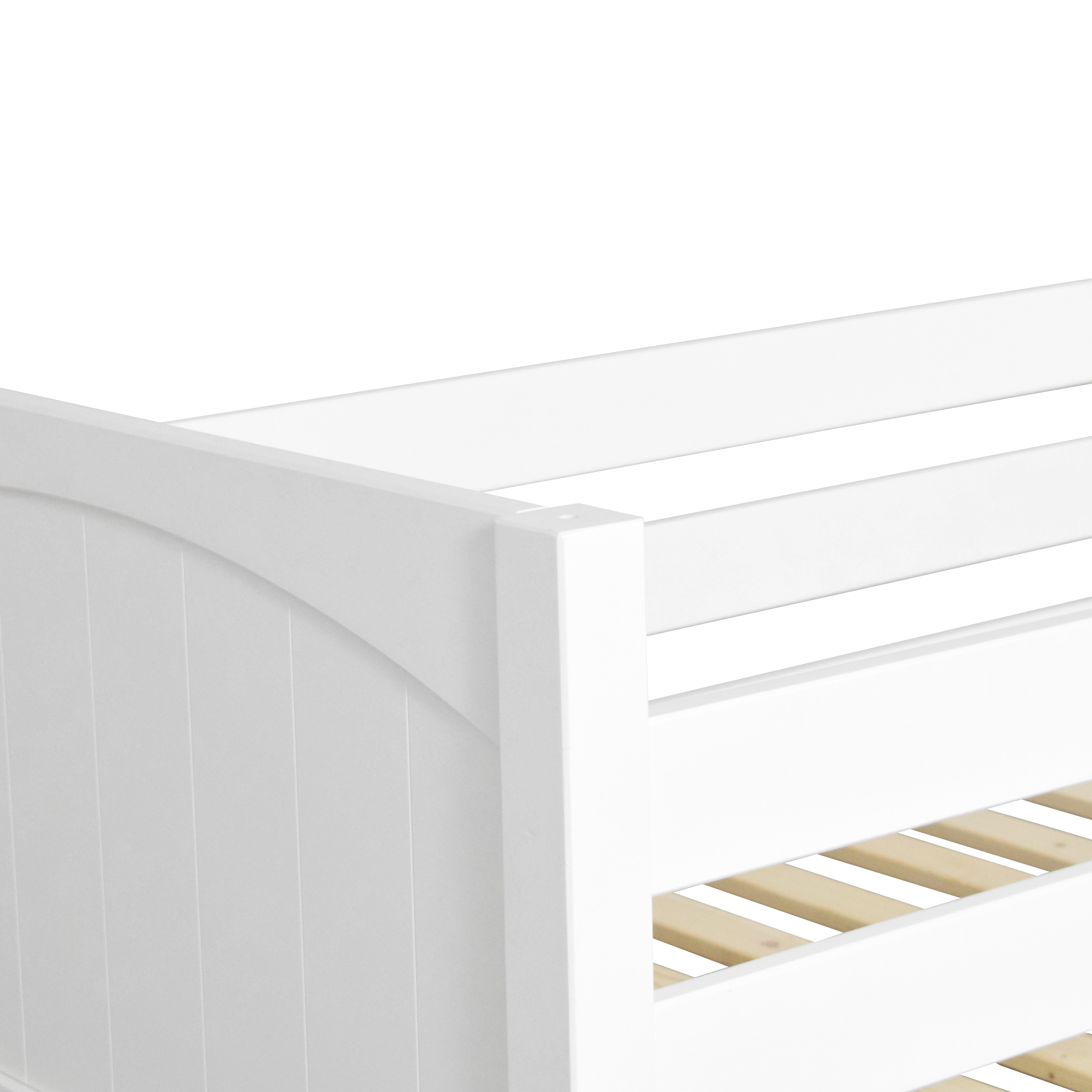 Maxtrix Maxtrix Twin Toddler Bed for sale
