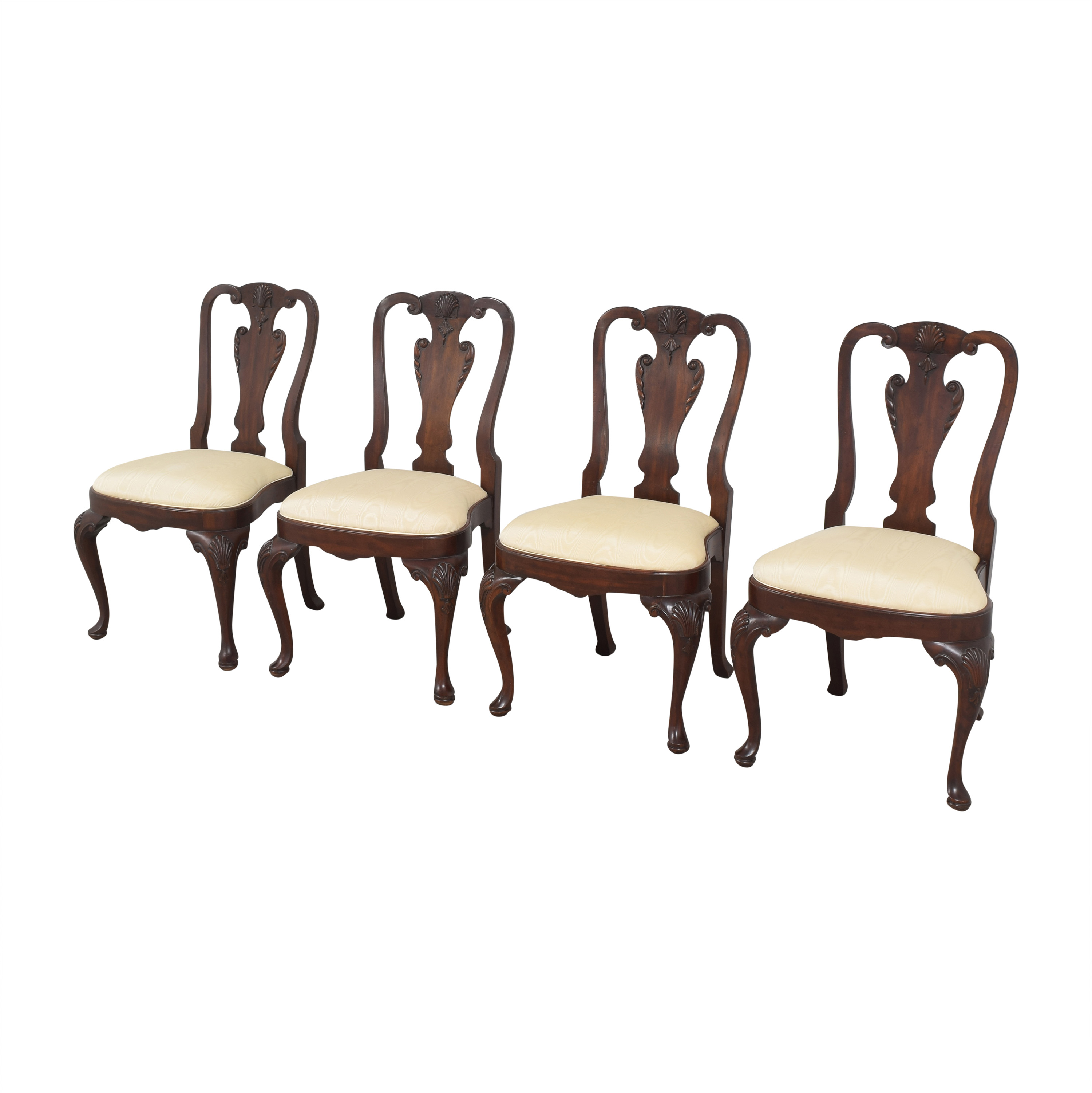 shop Maitland-Smith Regency Dining Chairs Maitland-Smith Chairs
