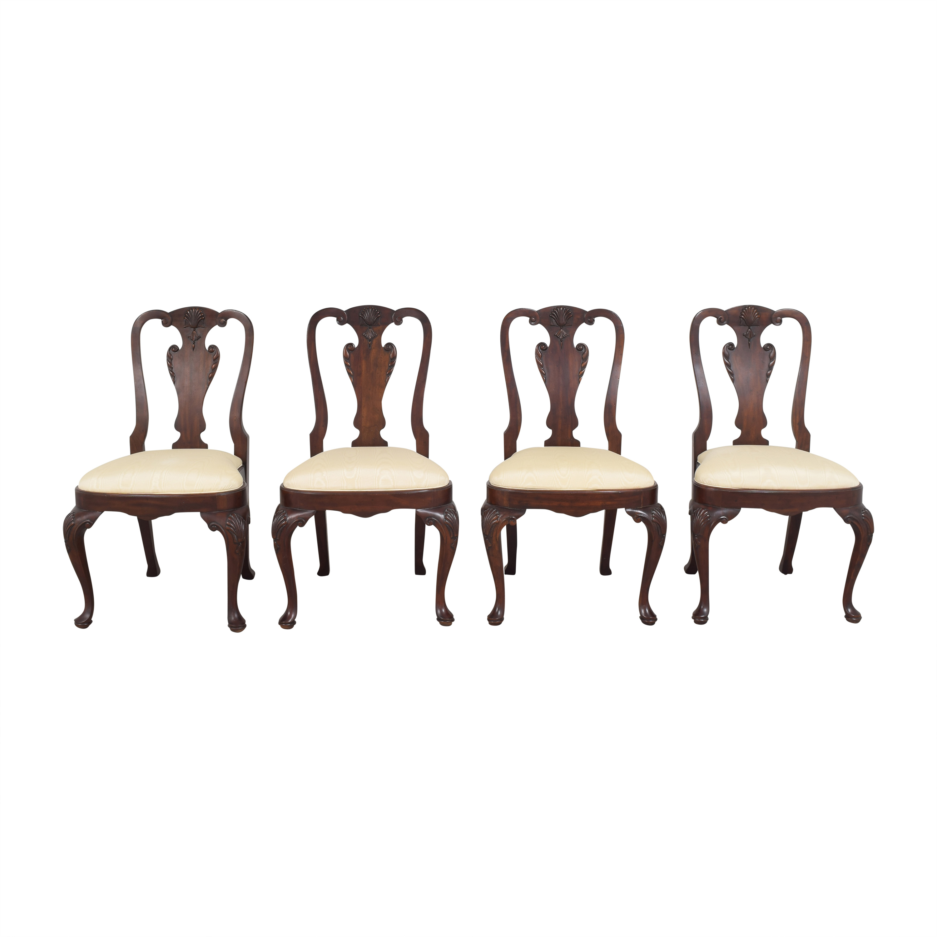 Maitland-Smith Maitland-Smith Regency Dining Chairs price