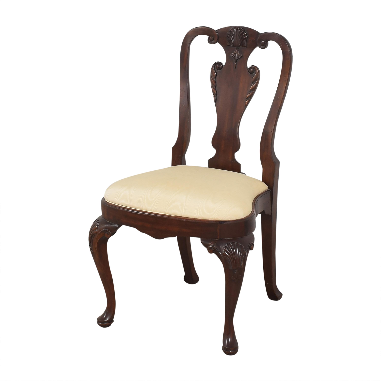 Maitland-Smith Maitland-Smith Regency Dining Chairs ct