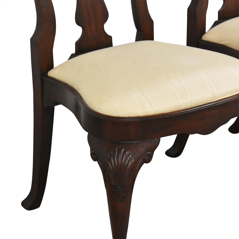 Maitland-Smith Maitland-Smith Regency Dining Chairs price