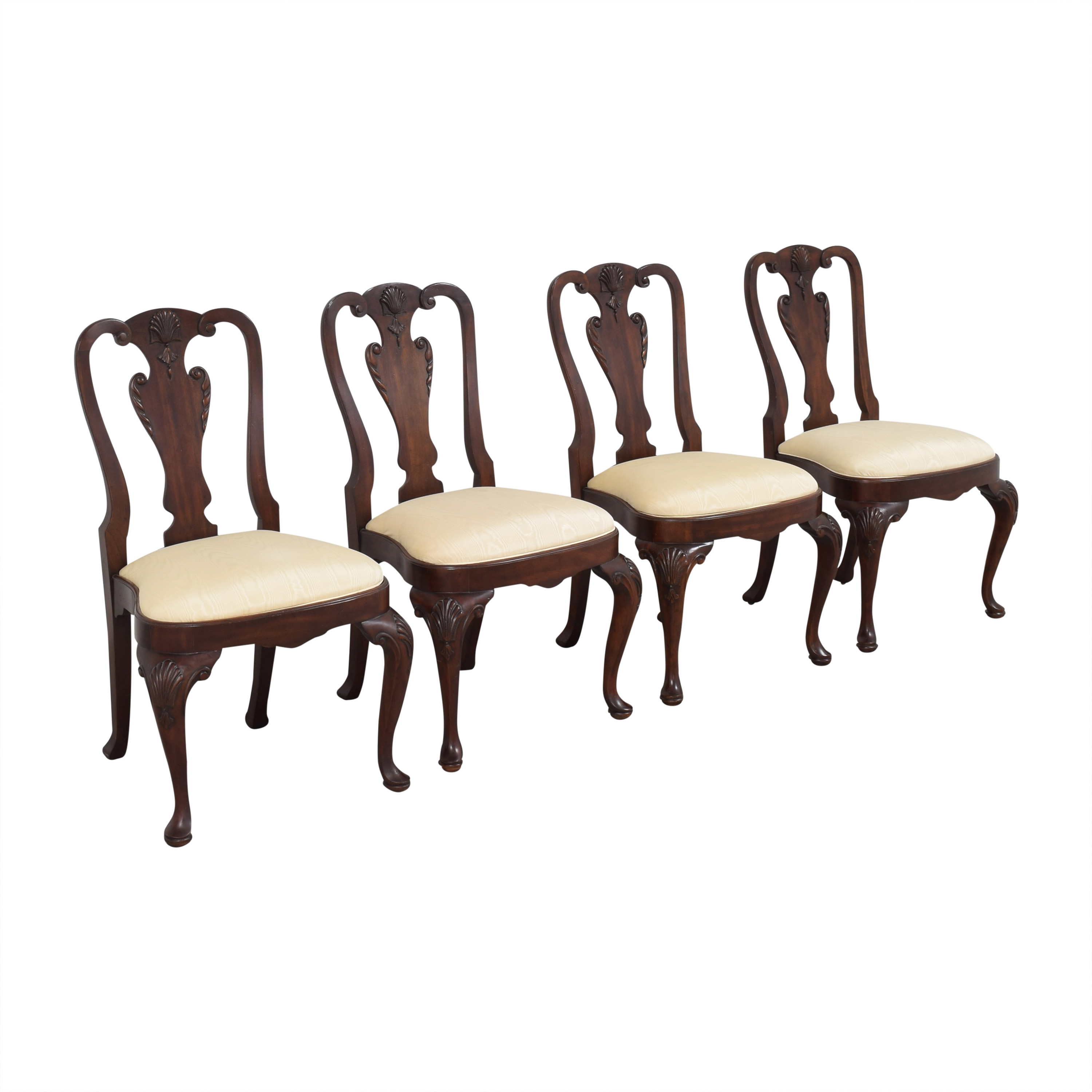 Maitland-Smith Maitland-Smith Regency Dining Chairs dimensions