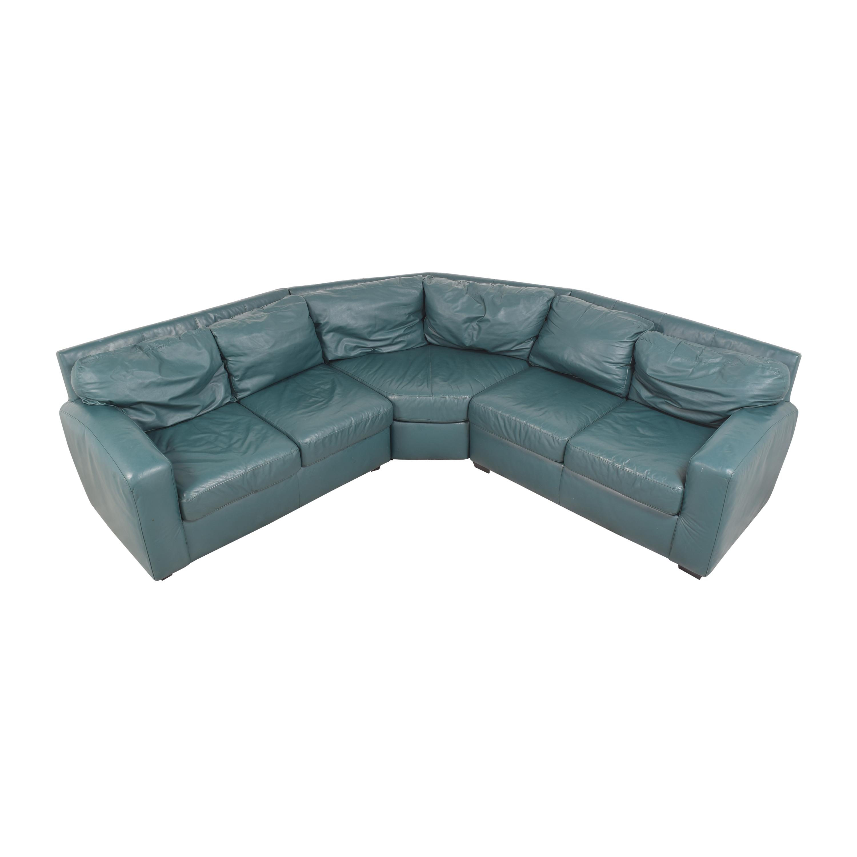 Carson Carson L Shaped Sectional Sofa