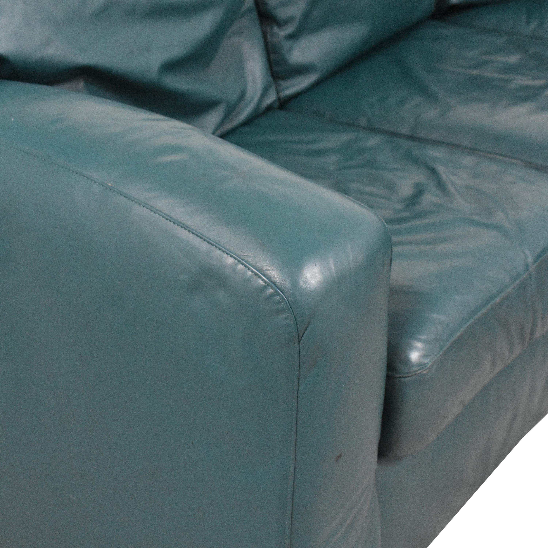 buy Carson L Shaped Sectional Sofa Carson Sofas