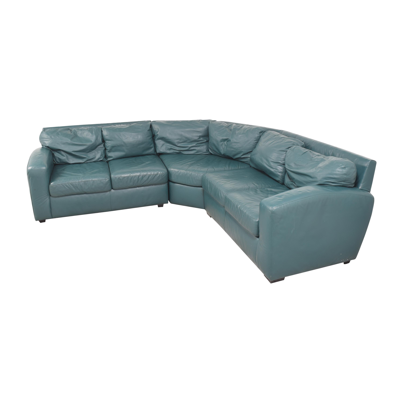 Carson L Shaped Sectional Sofa Carson