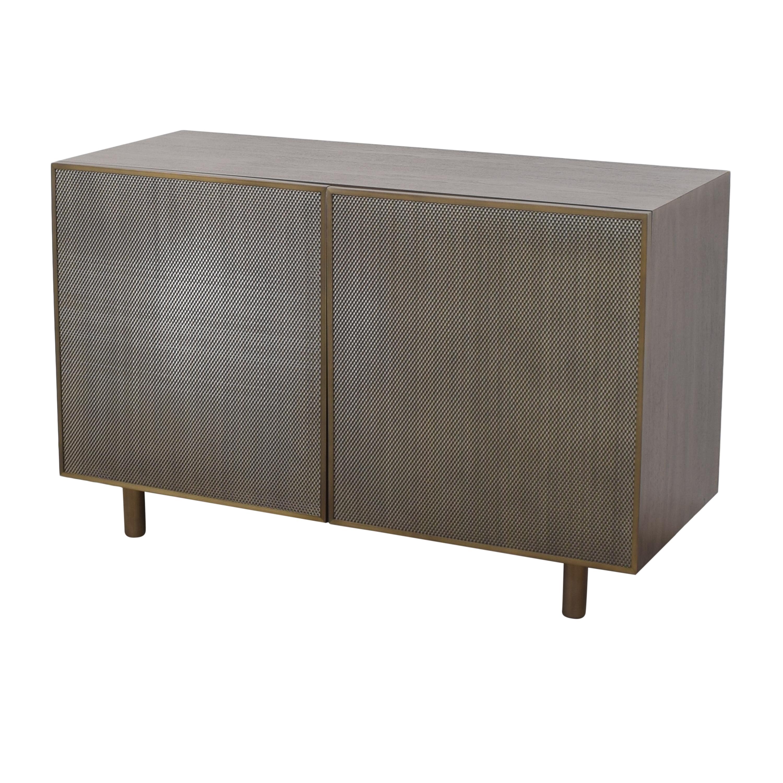 Bernhardt Bernhardt Profile Modern Sideboard Cabinets & Sideboards