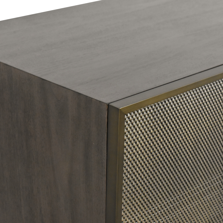 Bernhardt Bernhardt Profile Modern Sideboard