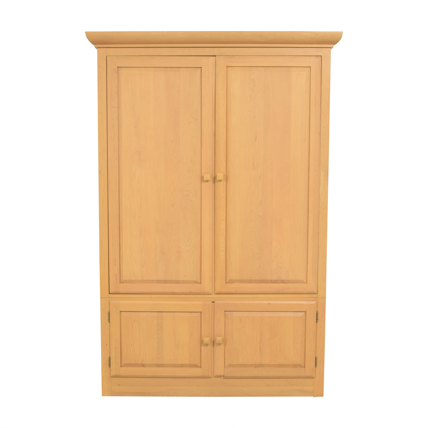 Ethan Allen Ethan Allen American Dimensions Media Armoire price