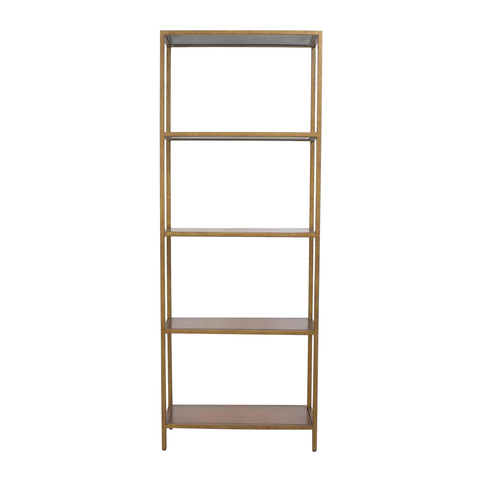 Julian Chichester University Bookshelf / Storage