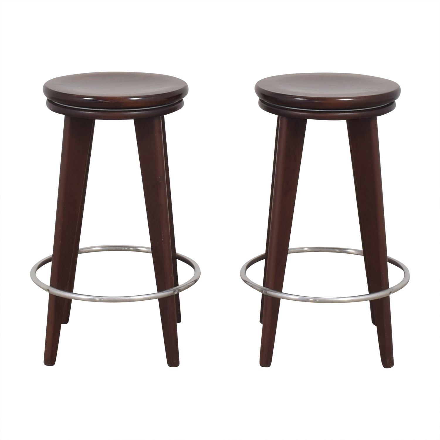 Dennis Miller Altura Top Counter Stools sale