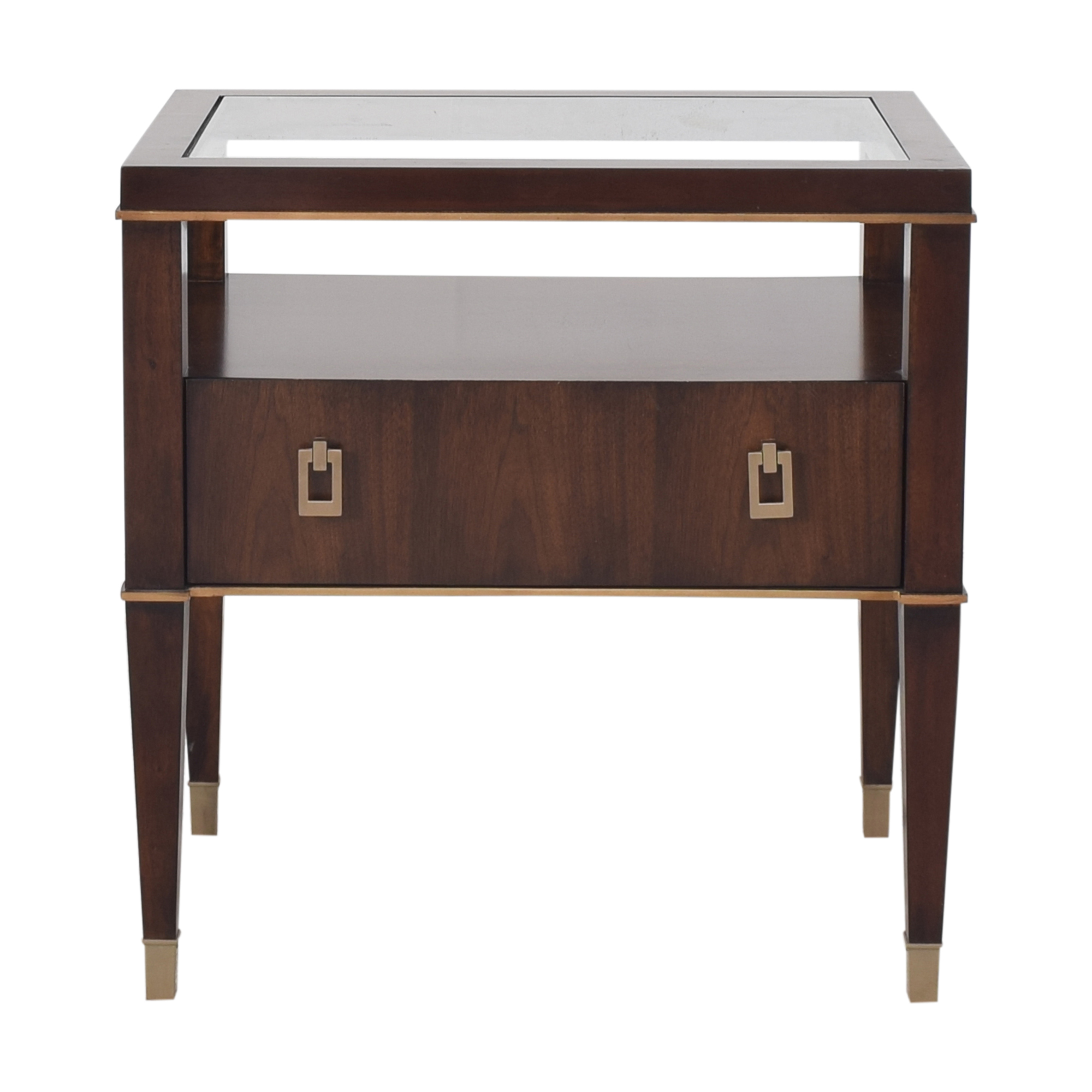 Lexington Furniture Lexington Furniture Tower Place Copley Nightstand ct