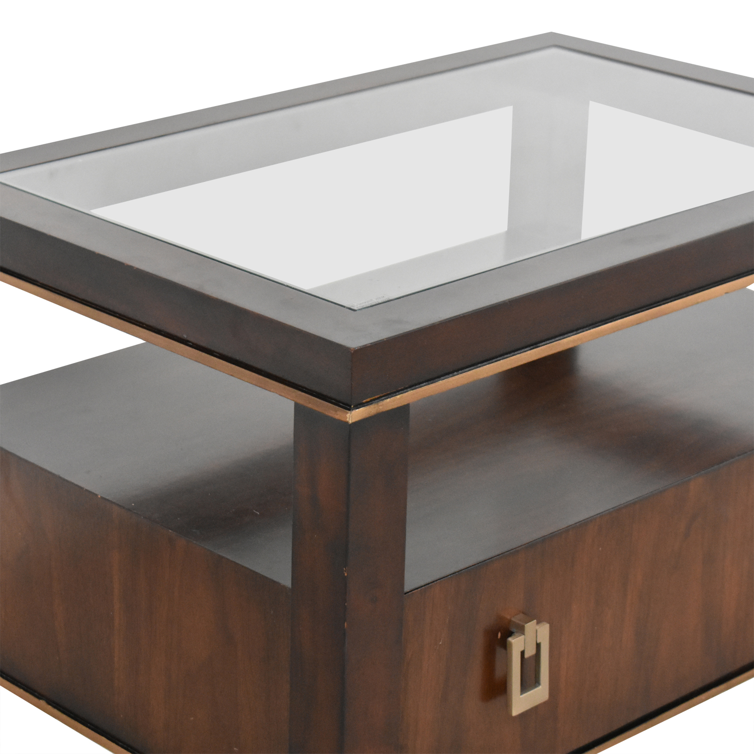 Lexington Furniture Tower Place Copley Nightstand / Tables