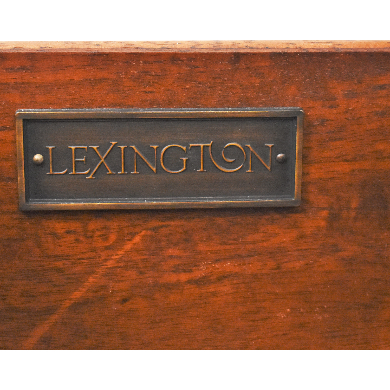 buy Lexington Furniture Lexington Furniture Tower Place Copley Nightstand online