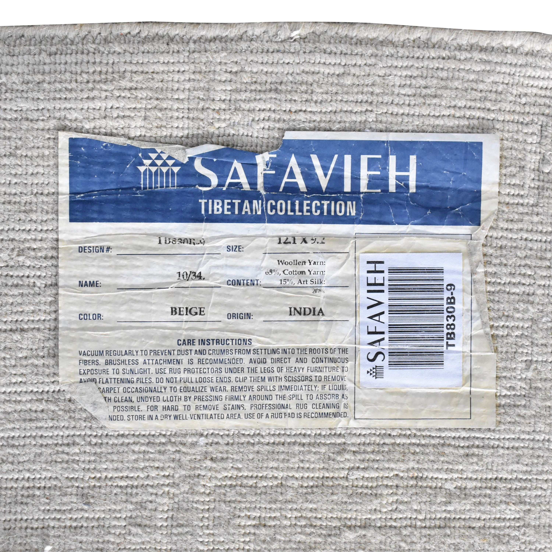 shop Safavieh Safavieh Tibetan Collection Rug online