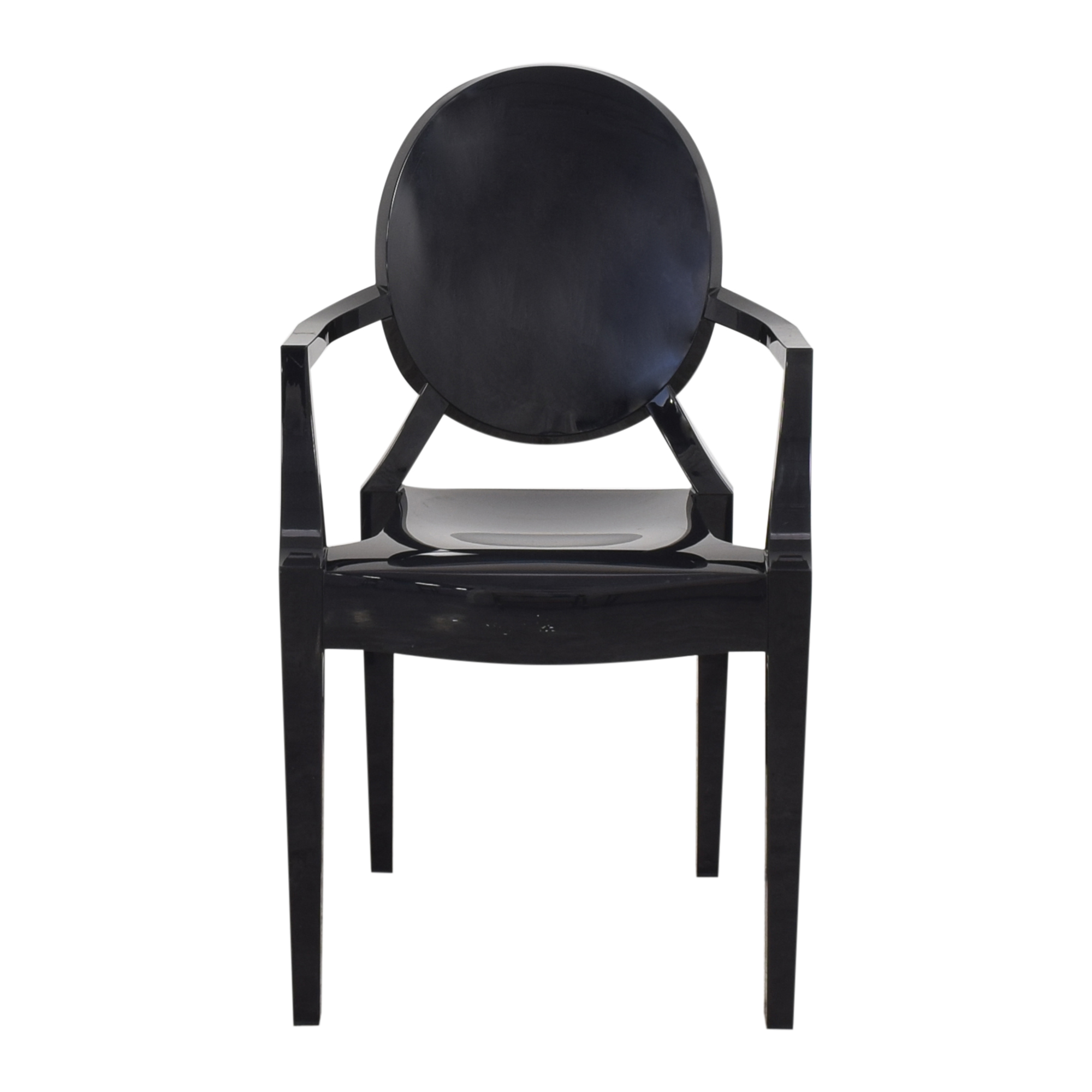 Kartell Kartell Louis Ghost Armchair coupon