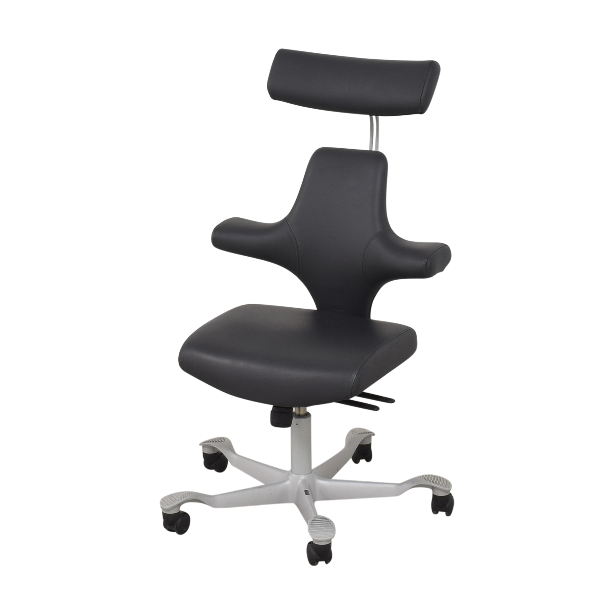 HAG HAG Capisco Adjustable Swivel Chair price