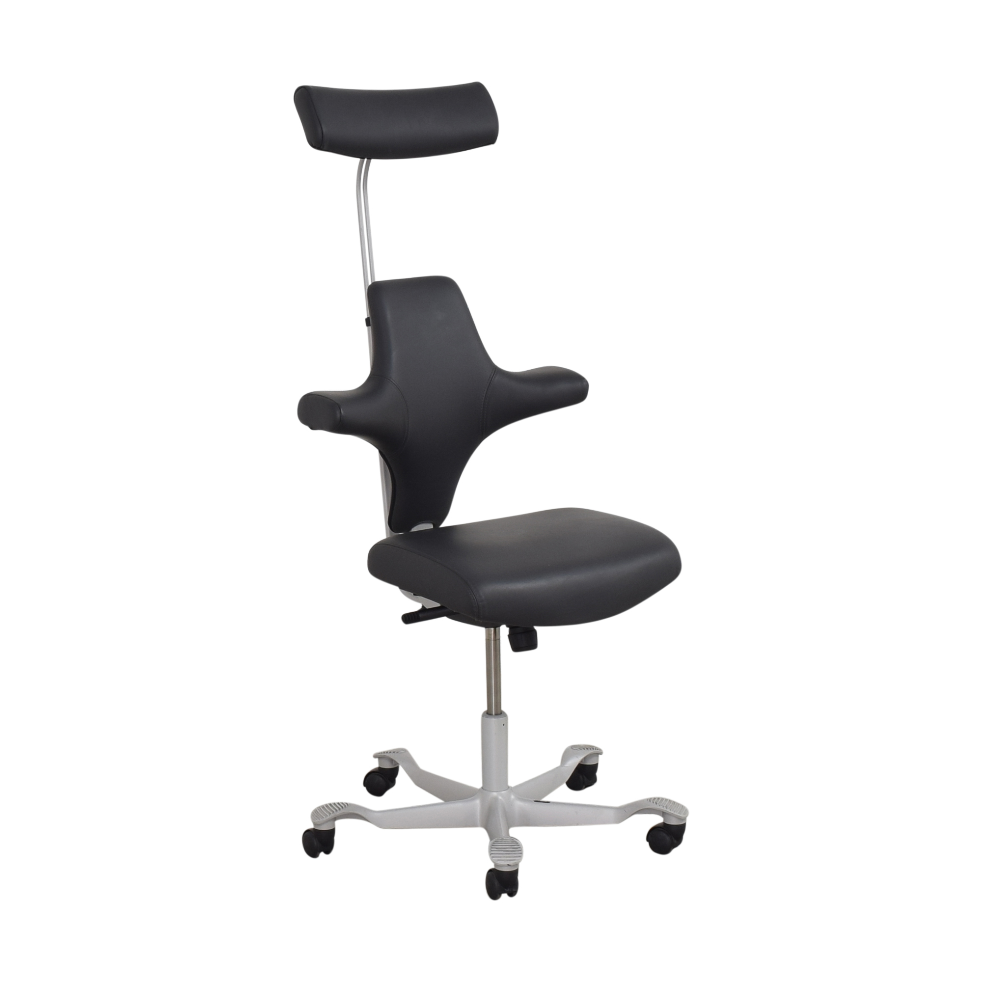 HAG HAG Capisco Adjustable Swivel Chair nyc
