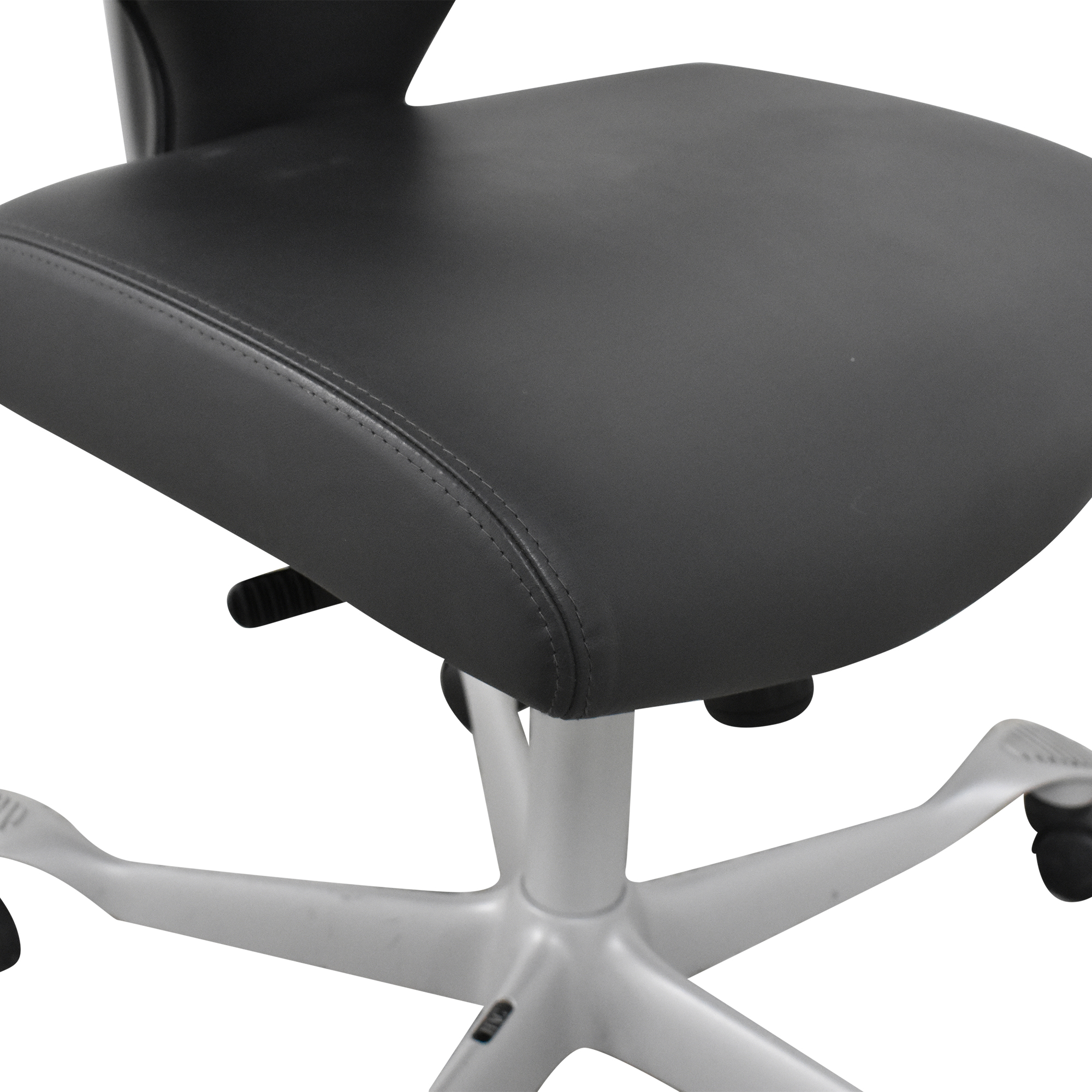 HAG HAG Capisco Adjustable Swivel Chair ma