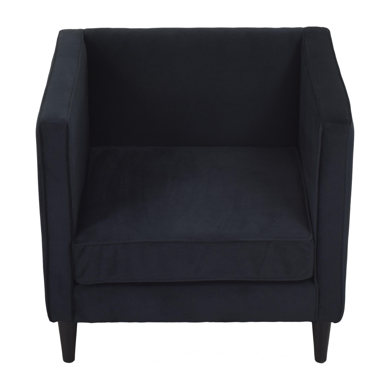 buy The Inside Tuxedo Chair online