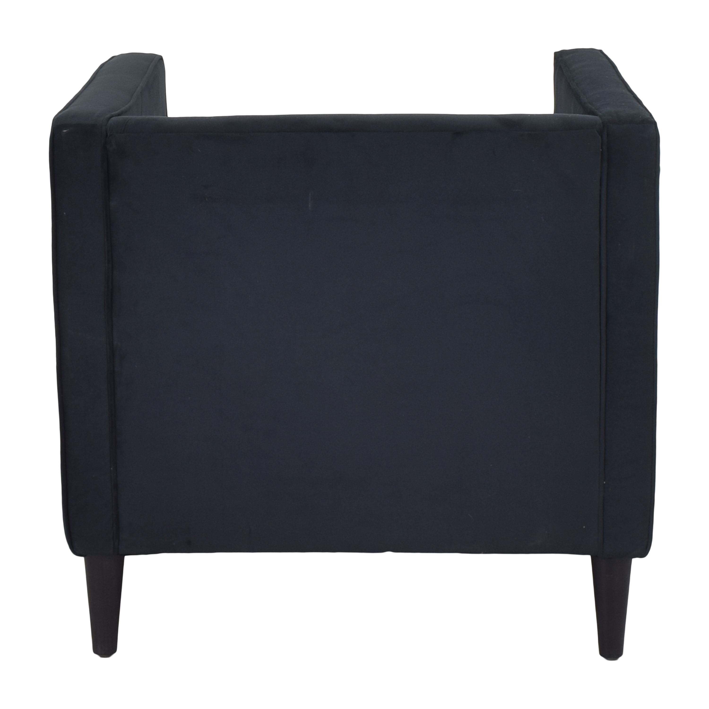 Tuxedo Chair / Chairs
