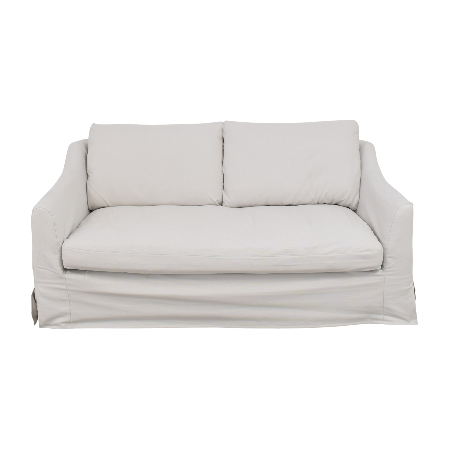 buy IKEA FARLOV Slipcovered Loveseat IKEA