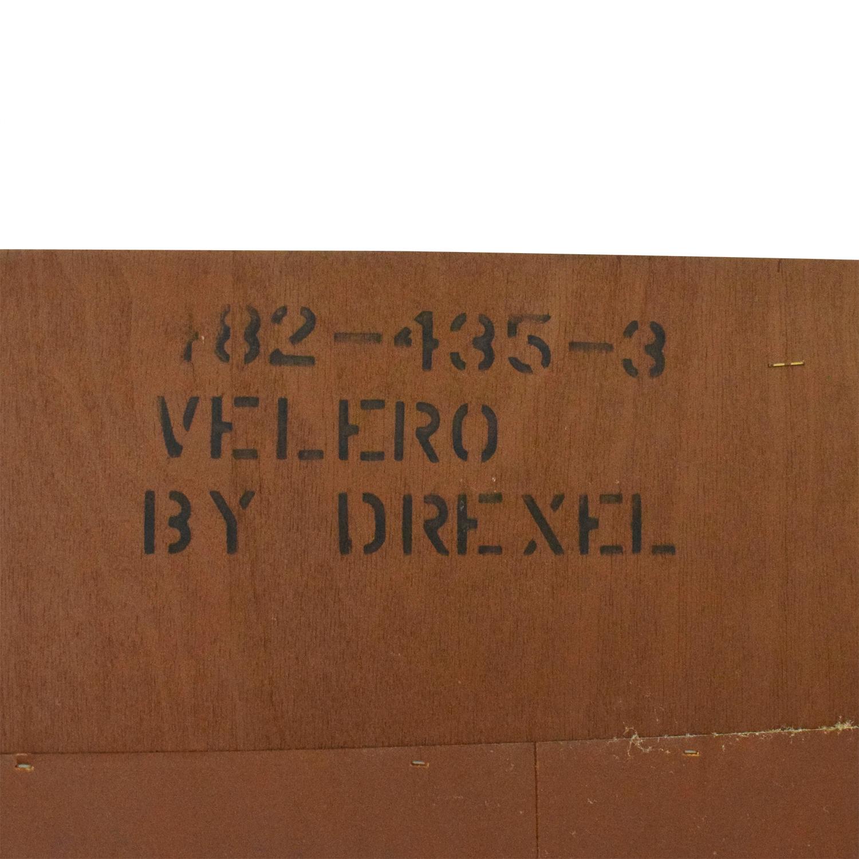 Drexel Drexel Velero Cabinet Bookcase Bookcases & Shelving