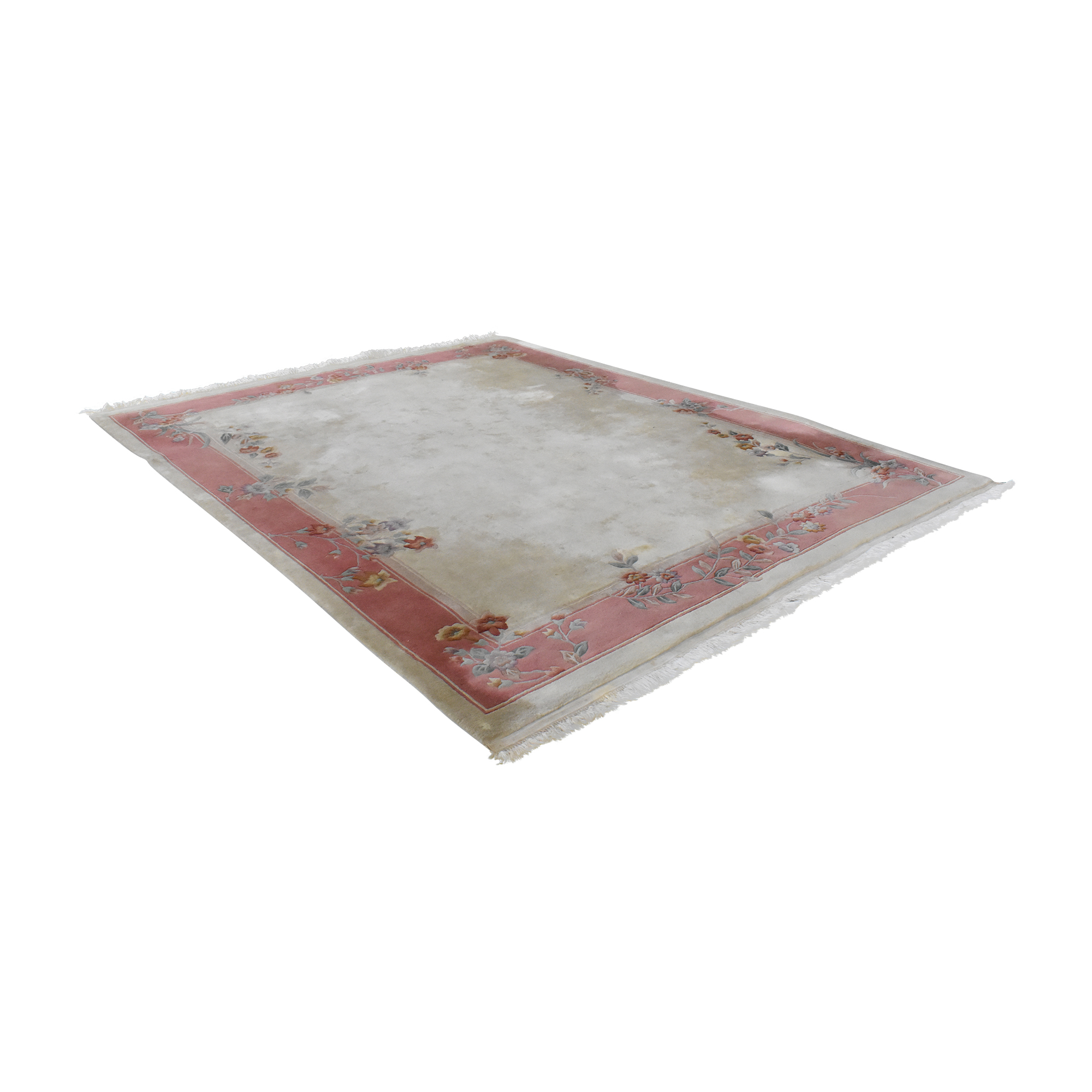 Border Style Area Rug for sale