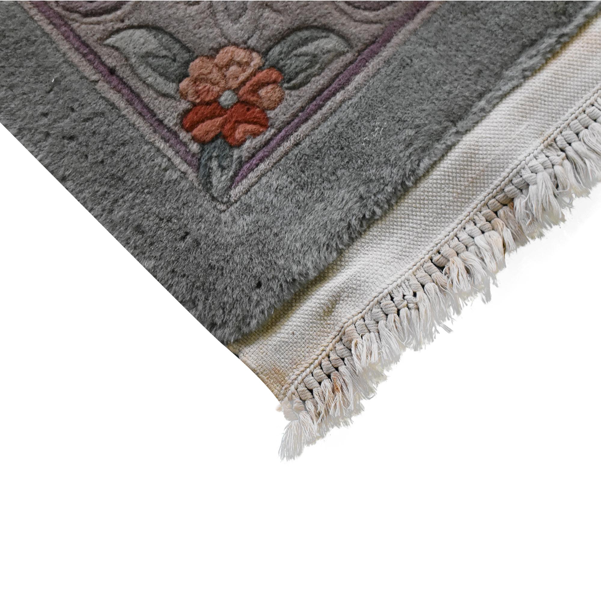 shop Medallion Area Rug  Decor