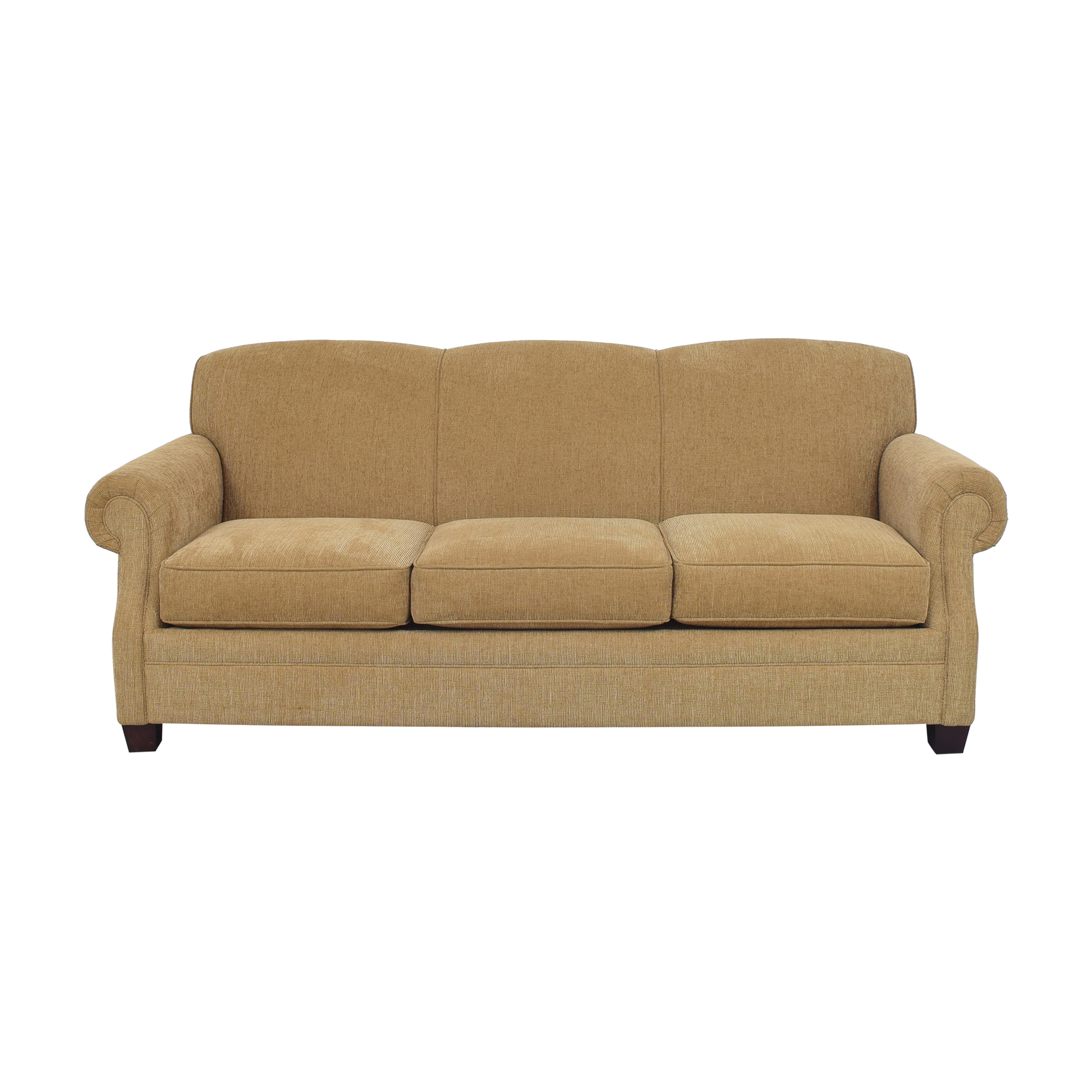 shop Bauhaus Furniture Wellington Roll Arm Sofa Bauhaus Furniture