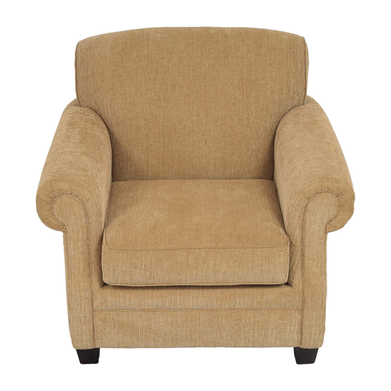 Bauhaus Upholstered Club Chair sale