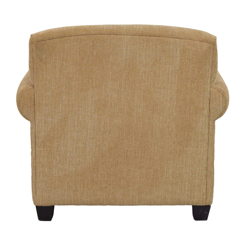 shop Bauhaus Furniture Bauhaus Upholstered Club Chair online